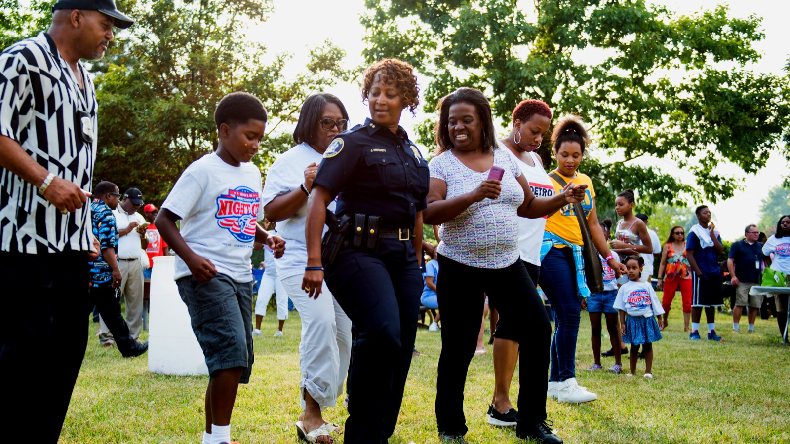About | National Night Out